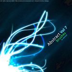 Abstract Brushes VOL 7 by rubina119