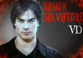 DS from VD by bangeluslove