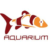 Aquarium Logo by sparkling-eye