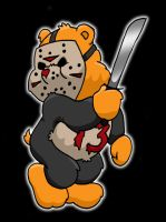 jason care bear by yayzus