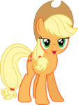 Applejack 2 by xPesifeindx