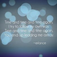 Time and Time Again by Erlance