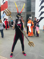 condesce @ fanime 2012 by ninja-person-13