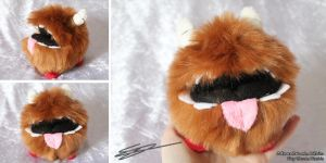 Tiny Chester from Dont Starve Plushie by LiChiba