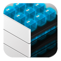 IconBox Hlurry by HuwbertForMacintosh