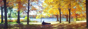 Colors of Fall by wolfgrl1492