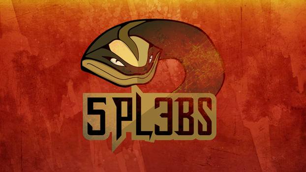5 pl3bs - CS:GO team by MissingPotato