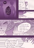 Hetalia: The vampire and the demon hunter pg2 by kawaiistar4