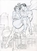Lois and Clark 01-2010 by guinnessyde