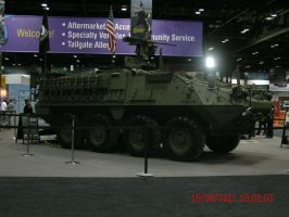 LAV-3 by BlueMoon63