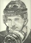 Sidney Crosby Two by donna-j