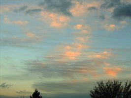 Sky, Clouds... by angelines