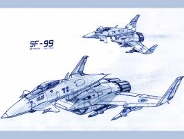 SF-99 by TheXHS