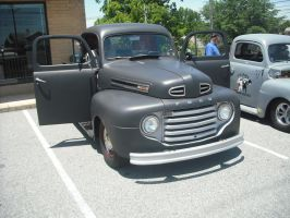 1954 Ford F-1 by Shadow55419