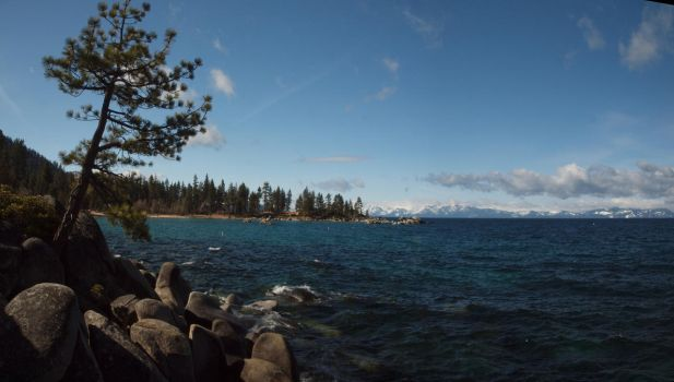 Sand Harbor4 by MartinGollery