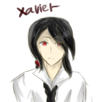 AT: Xavier by BarEliya