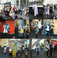 Vocaloid Otakuthon 2010 by moordred-fangirl