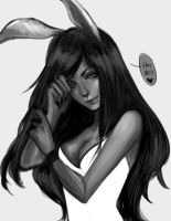 lapine by rondeau