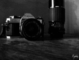 My Real Camera by Hayes-Designs