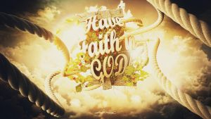 Faith by Lacza