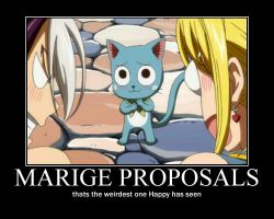 Marriage Proposals by LemonLlama55532