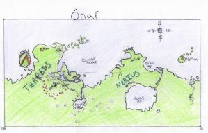 Onar by Michlearie