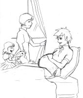 Family by KLUCKY