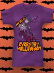 YOU ARE MY HALLOWEEN SHIRT by Candys-Killer