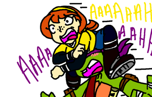 Grab Donnie's Face Day by deda123