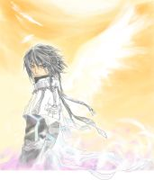 Lucifer  Light within Darkness by Lucifer-A