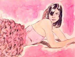 Selma Blair VI by interlude-four