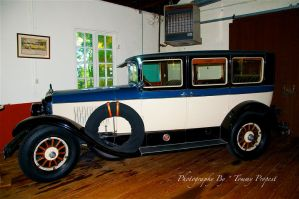 1926 Cadillac 5665 by TommyPropest-Candler