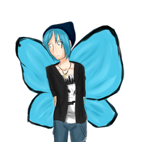 The Butterfly Effect by FairyTailForever123