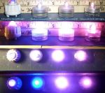 Submersible LED comparison by TheAnna