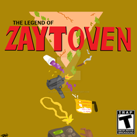 The Legend of Zaytoven by Oldirtymastered