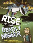 Rise of the Deadly Nagger by vic2ria
