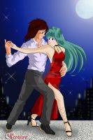 Tango by Reenave