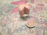 Miniature Pink Lemonade Cake by TeenyTinyEats
