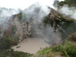 Geothermal Area 22 by raindroppe