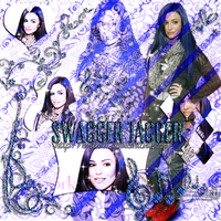 +Swagger Jagger || Blend. by Antivil