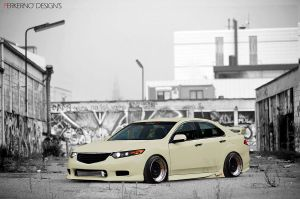 Honda Accord Greedy by Clipse89