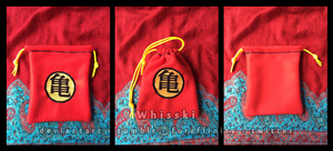Dragon Ball Turtle School Pouch by Whisski