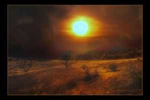 Scorched Earth by Misty2007