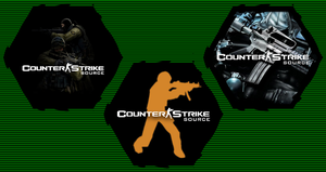 Counter Strike Source by WE4PONX