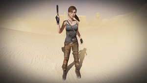 Back to Egypt by tombraider4ever