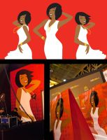 Essence Music Festival 2011 by rebirthvirgo