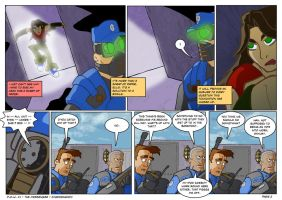 The Messenger - Page 2 by Kmadden2004