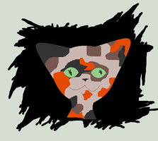 Guess the cat #4 -CLOSED- by Ask----Hollyleaf