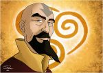Tenzin by Pretty-Angel