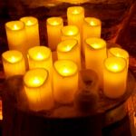 candles by Mittelfranke